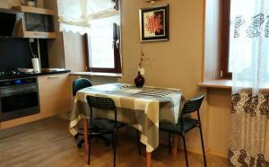 Murmansk Business Apartment