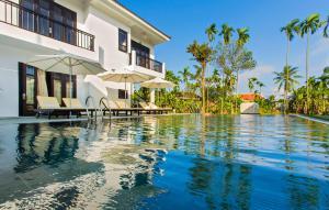 7S Natural Boutique Villa Hotel