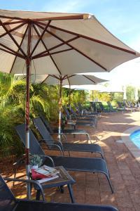 Exmouth Escape Resort