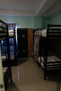 Mahannop Hostel