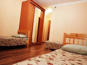Hotel Vyrubovo