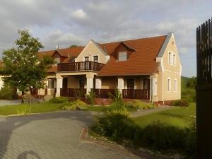 Attila-Vendégház