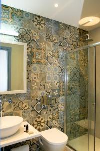 Ένα μπάνιο στο Astropalia
