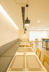 Hanting Hotel Wenzhou Shuangyu Coach Center