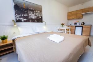 Milford Apart Hotel