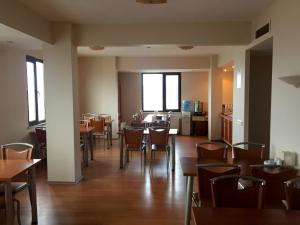 特科诺公园酒店 (Hotel Tekno Park)