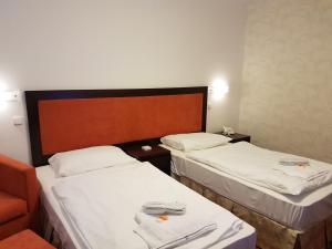 Hotel Nivy