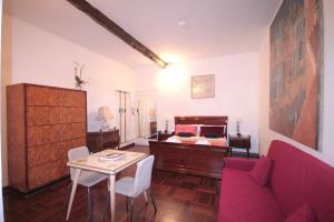 Sant Onofrio Apartment