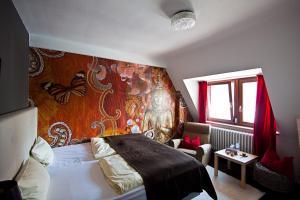(Hotel Barbarossa Garni)