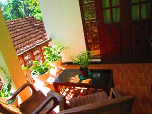 Ranga Villa