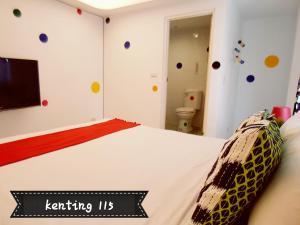Kenting 115