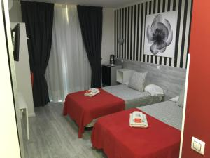 Hostal Madrid Sol