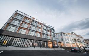 Jeju Mon Dieu Hotel