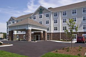 Hilton Hotels Scarborough Me
