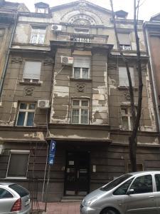 Apartment Dositej 4