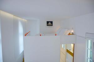 Apartment Luxembourg-Pantheon
