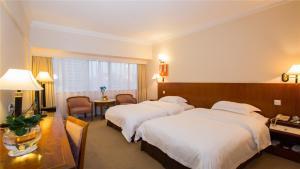 Noble Jasper Hotel