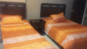 Hotel Ripoll Veracruz
