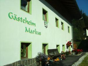 Gaestehaus Markus