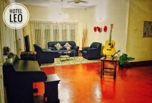 Hotel Leo Kandy