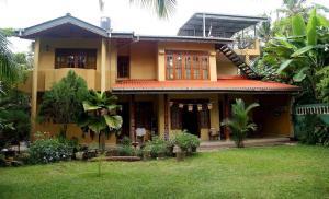 Serenity Villa Hikkaduwa