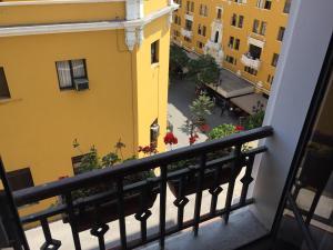 Apartamento 5 estrellas en Centro Histórico de Lima