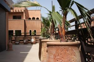 Appartement Heart Of Marrakech
