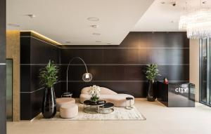 City Residence Apartment