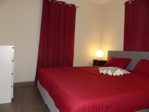 Cattleya Apartments Curacao