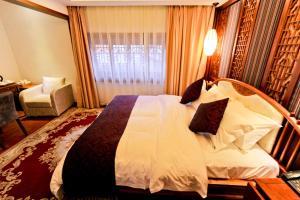 Lijiang Xi Yuan Xi Boutique Hotel