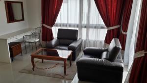 Residence Dalhia