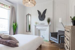 MTLVacationRentals -The Chic Laurier