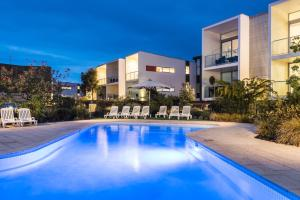 Coast Resort Merimbula