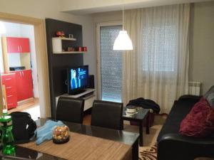 Cosmopolitan Apartments