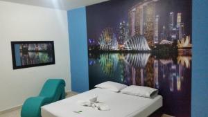 Hotel Paradise la 33