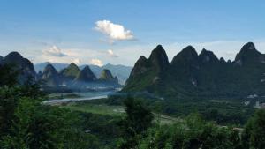 Yangshuo Xingping Island Resort