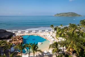 Costa de Oro Beach Hotel