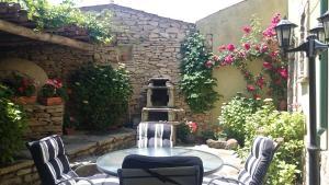 Casa Rural Zapatero