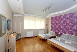 Downtown Belgrade Apartments - DORCOL