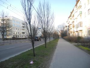 Kamran - Gorkogo 40 (Apartments na Gorkogo 40)