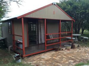 Klein Paradys Lodge - Polokwane