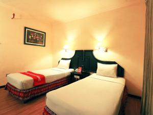 NIDA Rooms Grand Lambung Mangkurat Banjarmasin
