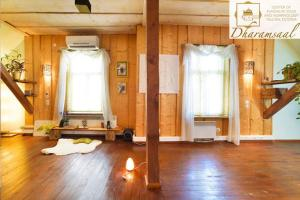 Authentic Yoga Studio Dharamsaal