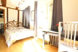 Colmar City Center - Petite-Venise Appartement