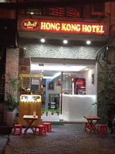 ★ Hong Kong Kaiteki Hotel, Ho Chi Minh City, Vietnam