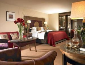 Westport Plaza Hotel Spa