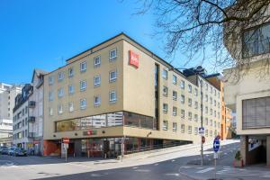 Hotel Ibis Bregenz 214 Sterreich Bregenz Booking Com