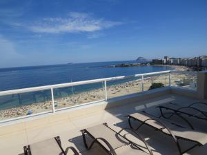 Atlantico Apartamentos Praia de Copacabana