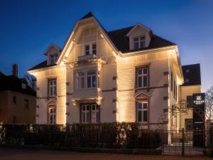hotel villa8 deutschland villingen schwenningen. Black Bedroom Furniture Sets. Home Design Ideas