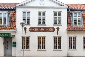 Herløv Kro Hotel, Herlev – opdaterede priser for 2019